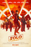 Solo: Star Wars Story - 3D